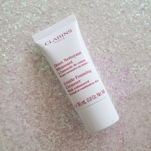5 for $30 - Clarins cleanser